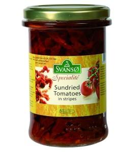 Paski suszonych pomidorów w oleju - Svanso