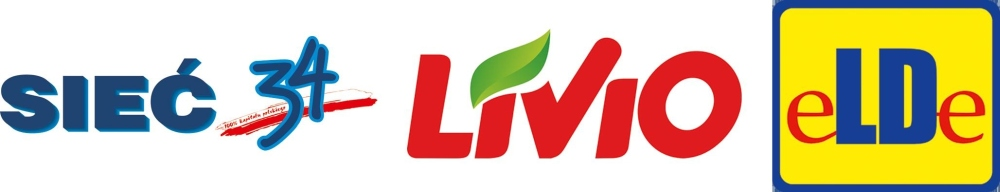 Sieć 34 Livio eLDe