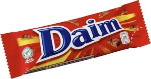 Baton Daim 28g