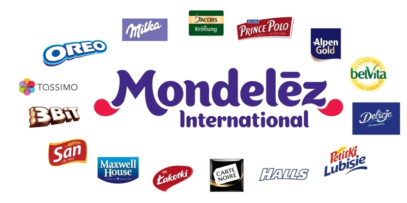 Grupa Mondelēz International