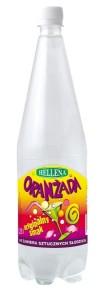 Oranżada biała Hellena