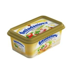 Margaryna Śniadaniowa Premium Bielmar
