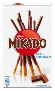 Mikado Milk