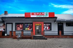 SPAR Szczebrzeszyn