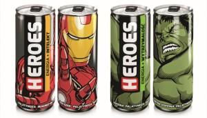 Heroes Energy puszka