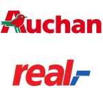 Auchan - Real