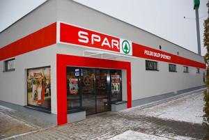 SPAR Kąty Wrocławskie