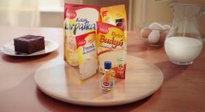 Kampania marki Delecta na Wielkanoc 2014