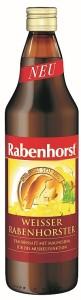 Rabenhorst Białe Winogrona Magnez