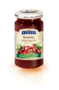 Borówka premium STOVIT