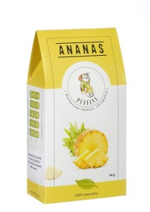 Ananas Puffins