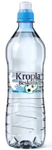 Kropla Beskidu 0,75l butelka