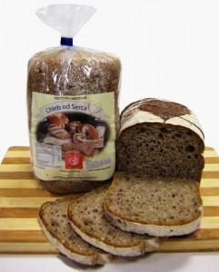Chleb od Serca ULDO