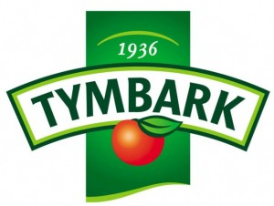 Tymbark logo