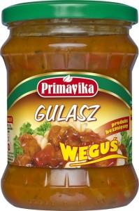 Gulasz Primavika