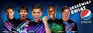 Pepsi Dream Team