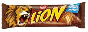 Baton LION
