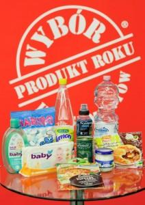 Produkt Roku produkty