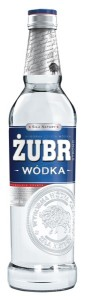 Wódka Żubr 500ml