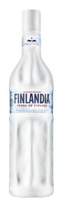 Finlandia Thermo Chilled Winter 2013