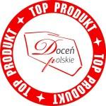 Doceń polskie Top Produkt