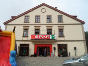 SPAR Wieliczka